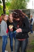 Deutsch-Französiches Weiherfest 2013
